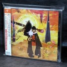 Final Fantasy Unlimited Music Adventure 1 Music CD