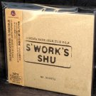 ZUNTATA RARE SELECTION Vol.3 S'WORK'S SHU Game Music CD