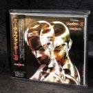 Virtua Fighter 3 Sound Tracks Sega Japan Game Music CD