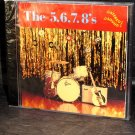 5,6,7,8's Time Bomb Records Japan Import Music CD NEW