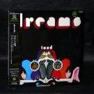 Toad Dreams Classic 1975 Rock CD Mini LP Sleeve NEW