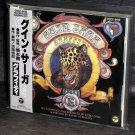 Guin Saga Graffiti Rare Ltd Ed Japan Anime Music CD