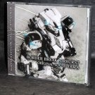 Border Break Air Burst Arcade Soundtrack MUSIC CD NEW