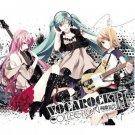VOCAROCK collection 2 feat Miku Hatsune Japan Music CD