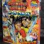 Dragon Ball Heroes Guide Book Japan Anime Card Art Book