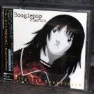 BOOGIEPOP PHANTOM OST ORIGINAL VERSION ANIME MUSIC CD