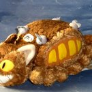 CAT BUS NEKO BUS STUFFED TOY PLUSH ORIGINAL FLUFFY NEW