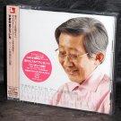 Koichi Sugiyama Japan Game Music Collection CD NEW