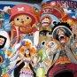 One Piece Color Walk 5 Japan Anime Manga Art Book NEW
