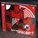 Back in S.S.T. Band Very Best SEGA Game Music CD NEW