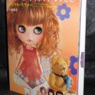 DOLL COORDINATE RECIPE BOOK 10 PATTERNS CLOTHES NEW