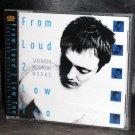 From Loud 2 Low Too TAKENOBU MITSUYOSHI WORKS 2 CD NEW