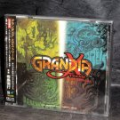 GRANDIA XTREAM OST PS2 RPG GAME MUSIC SOUNDTRACK CD NEW