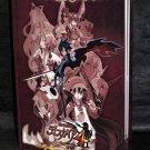 DISGAEA 4 ART BOOK PS3 RPG NIPON ICHI GAME BOOK NEW