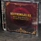 DEATHSMILES IIX Music Pack Contents Sound Track CD NEW