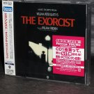 The Exorcist MOVIE FILM OST SOUNDTRACK MUSIC CD NEW