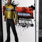 DEAD RISING 2 PS3 XBox 360 Maniax Japan Game Guide Book