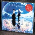 angela Sokyu Japan Anime JPop Music 1st Press CD NEW