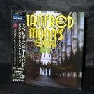 MANFRED MANN'S EARTH BAND JAPAN CD MINI LP SLEEVE NEW