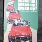 THE PILLOWS WAKE UP WAKE UP BAND MUSIC SCORE BOOK NEW