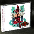 Guilty Gear XX PS2 Soundtrack JAPAN GAME MUSIC CD NEW
