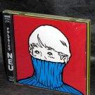 POLYSICS NEU 2001 CD SYNTH POP PUNK ROCK JAPAN NEW