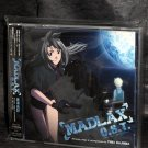 MADLAX O.S.T Japan Original Anime Music CD Soundtrack