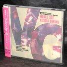 Mobile Suit V Gundam Score III 1st Ed Anime Music CD
