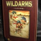 Wild Arms Fargaia Chronicle PLAYSTATION GAME ART BOOK