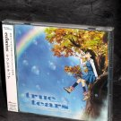 True Tears Opening Theme Reflection JPN Anime Music CD