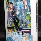PIXIV GIRLS COLLECTION 2011 ANIME JAPAN ART BOOK NEW