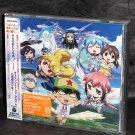 Sora no Otoshimono f Character Song Album Anime CD NEW