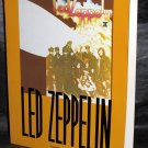 Led Zeppelin II Japan Band Score TAB Guitar Bass