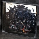 Lost Planet 1 2 Original Soundtrack Game Music CD NEW