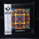 BARCLAY JAMES HARVEST 1ST ST SELF TITLED Japan CD MINI LP Sleeve TOCP-70346 NEW
