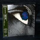BOOK OF INVASIONS CELTIC SYMPHONY HORSLIPS Japan CD LP Sleeve POCE-1250 NEW