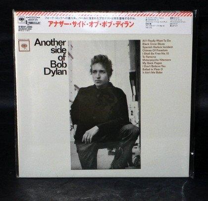 BOB DYLAN ANOTHER SIDE OF BOB DYLAN JPN CD MINI LP Sleeve MHCP-370 NEW