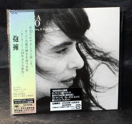 LAURA NYRO WALK DOG AND LIGHT JAPAN CD MINI LP Sleeve SICP-1960 NEW