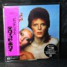 David Bowie Pinups JAPAN SHM CD MINI LP Sleeve TOCP-95046 NEW