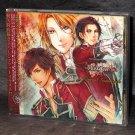 Musketeer PSP Soundtrack Japan Game Music CD NEW