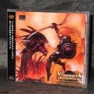 Sorcerian Mega Drive Version Japan Game Music CD NEW