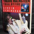 Yngwie Malmsteen Trial by Fire Live in Leningrad Score