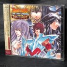 Saint Seiya THE LOST CANVAS Meio Shinwa Japan Anime CD Original Soundtrack