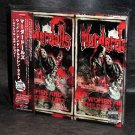 MurderDolls Women And Children Last JPN BONUS TRACKS CD