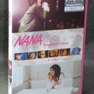 NANA MOVIE JAPAN ORIGINAL DVD AI YAZAWA MANGA NEW