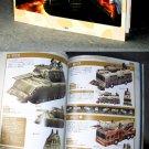 METAL SAGA PS2 RPG VISUAL FAN BOOK GAME ART PLUS CD-ROM