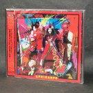 AFRIRAMPO URUSA IN JAPAN ALT ROCK MUSIC CD NEW IMPORT
