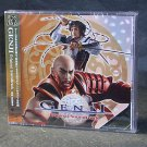 GENJI PS2 ORIGINAL SOUNDTRACK JAPAN GAME MUSIC CD NEW