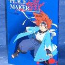 PEACE MAKER KUROGANE TV ANIMATION STARTER ANIME BOOK