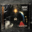 Galaxy Express 999 Eternal Fantasy Anime Soundtrack CD